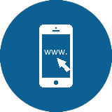Coppell Web Design offers Mobile Website Design Services