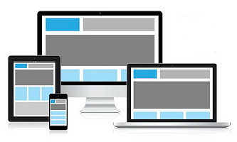 Mobile Friendly / Responsive Website Design