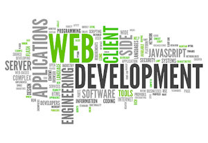 DFW Web Design Provides Web Development Services